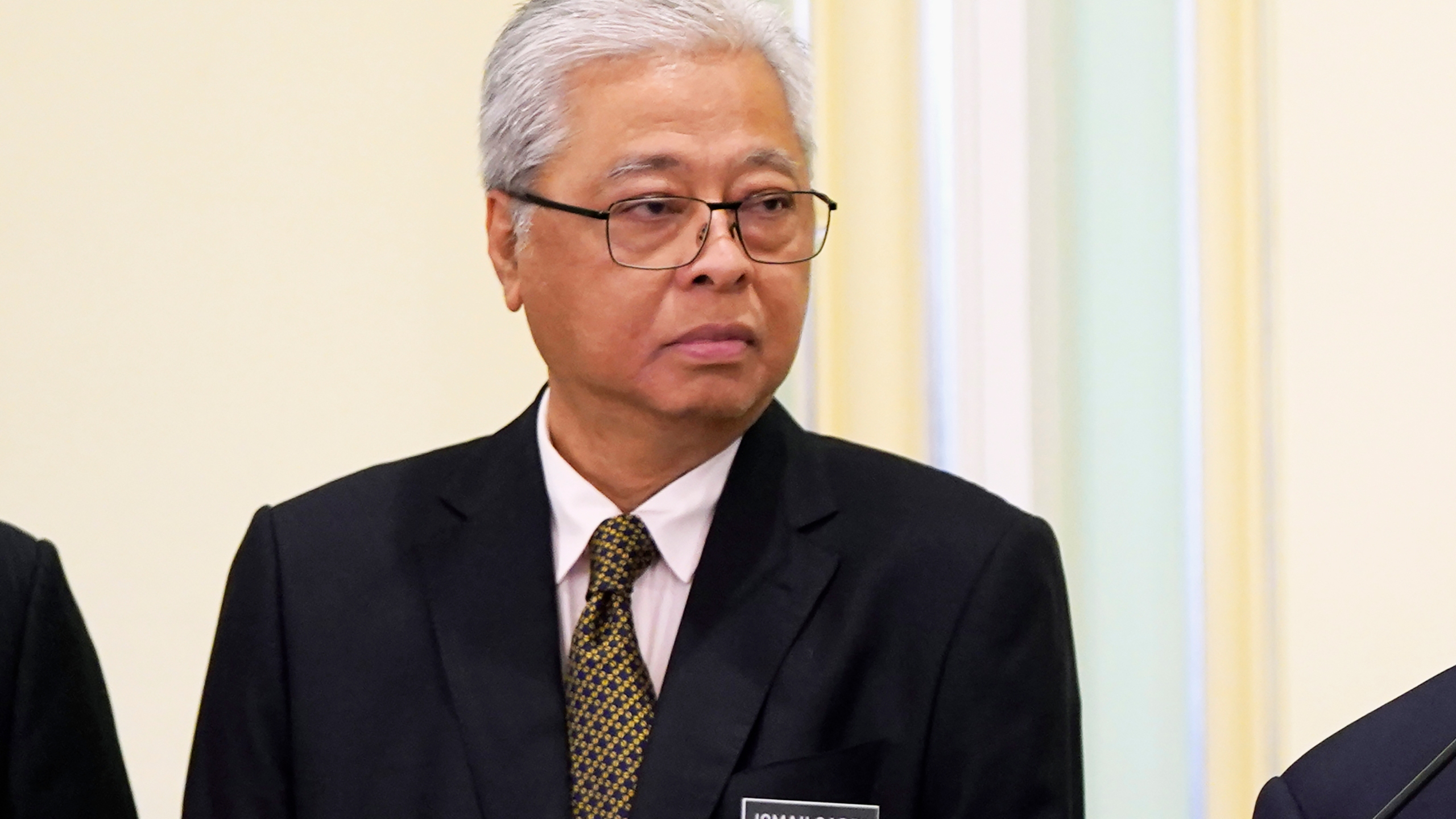 Muhyiddin Yassin, Ismail Sabri Yaakob